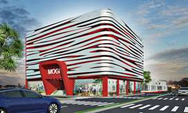 285 sqft, First Floor,Shop For Sale, MOGI Gulberg, Islamabad