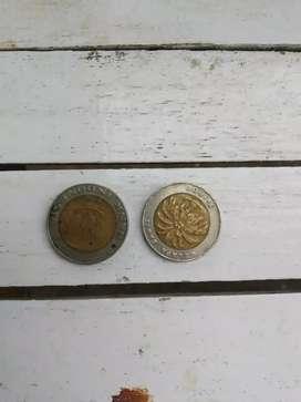 Uang logam kuno