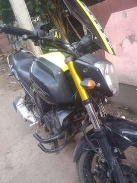 Bike semma condition