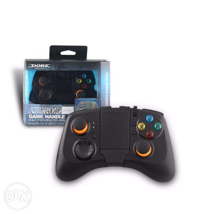 Dobe Ti-582 Bluetooth Controller for Android Mobiles box pack 0