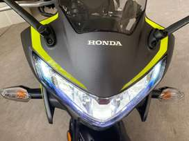 Single owner, well maintoaned CBR 250CC for only 1,90,000