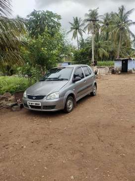 Tata Indica V2 2009 Diesel Well Maintained, Front 2 Tyres new.