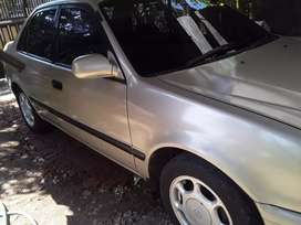 All new corolla 1996 Barang mulus