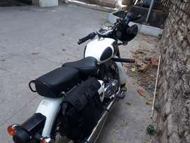 Royal Enfield Only 12000kms Used