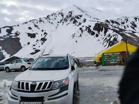 Xuv 500 43k driven second owner
