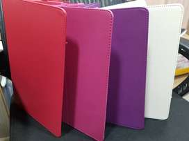 Samsung tab S6 lite , Tab S7 & tab S7 Plus Book Covers Premium Quality