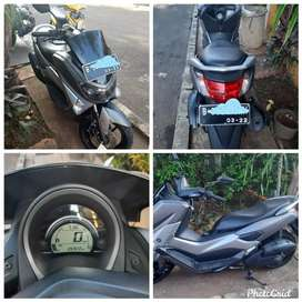 JUAL NMAX READY USE 2017