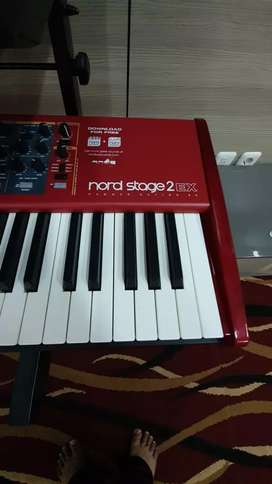 Keyboard Nord Stage 2 EX