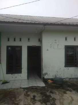 Rumah sewa  per tahun