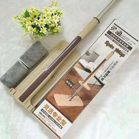Washing Flat Mop Dry And Wet Dual Use Can Be Rotated Spray Cloth