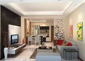 Best Home Interior / Decoration Contractor