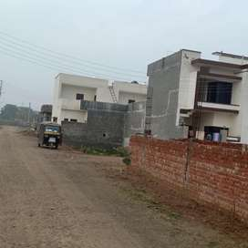Plot for sale in just Rs 10500 pr gaj