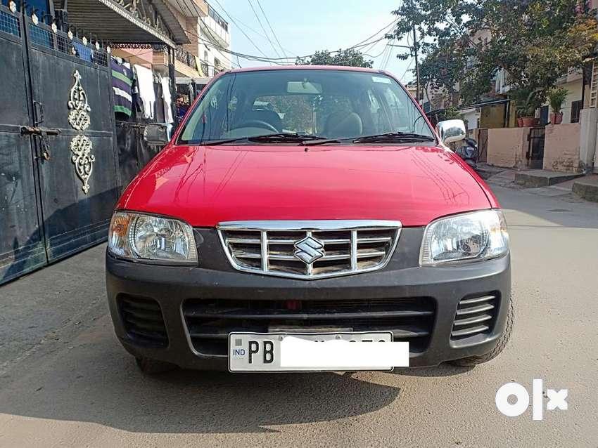 Maruti Suzuki Alto LXi BS-III, 2005, Petrol 0