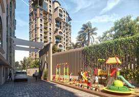 Under construction 3bhk ultra luxurious flat for sale..