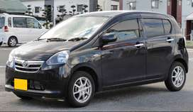 Daihatsu Mira X Memorial...Get On Installment Wid 20% Down Payment