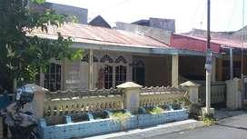 Kontrakan di Kompek Singgalang Padang