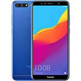 Honor 7a huawei 3gb 32 gb all color
