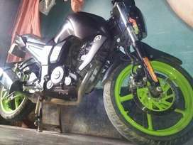 FZ Bike selling for money problem