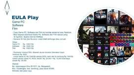 Backup Game PC, Software dan Film ke hardisk eksternal atau flaskdisk