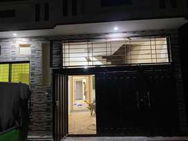 4 Marla Newly constructed house for sale