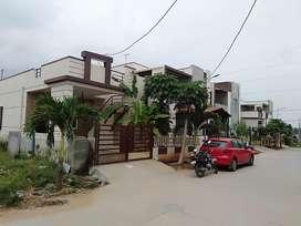 2bhk premium villa for sale HNTDA Approved
