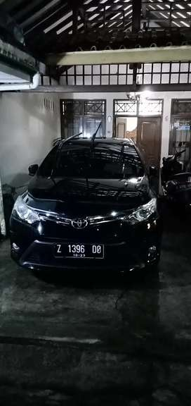 Over kredit sedan Vios '13