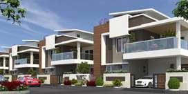 Luxurious Gated Community Villas In Vijayawada Guntur national Highway
