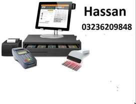 Big Discount Offer POS-SOFTWARE 10% Off For Restaurant,Cash and Carry