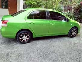 Limo 2011 plat w(atas nama pribadi)