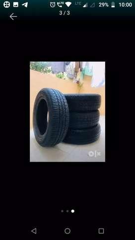 R14 Goodyear Ford Figo Tyres