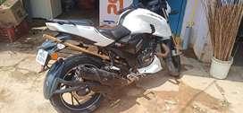 Appaci RTR 200cc