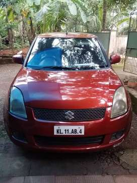 Swift 2008 model for sale
