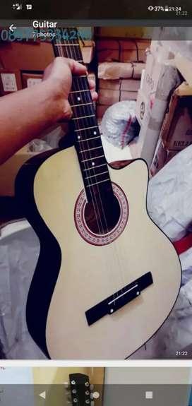 Gitar murah pemula