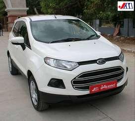 Ford Ecosport EcoSport Trend 1.5 Ti VCT MT, 2014, Petrol