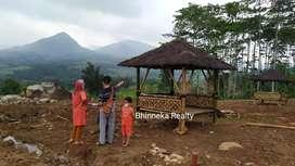 Tanah Murah Tanjungsari Bogor Cuma 49 Juta