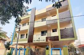 3 BHK Semi Furnished Flat for rent in Bowenpally-125452