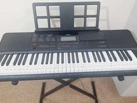 Casio new keyboard