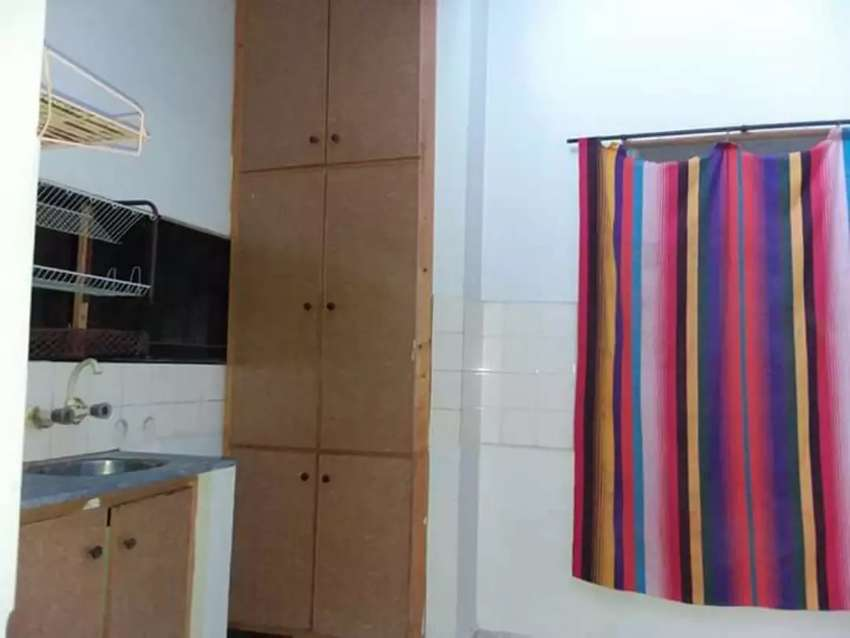 Single Room with attach bath & kitchen 0