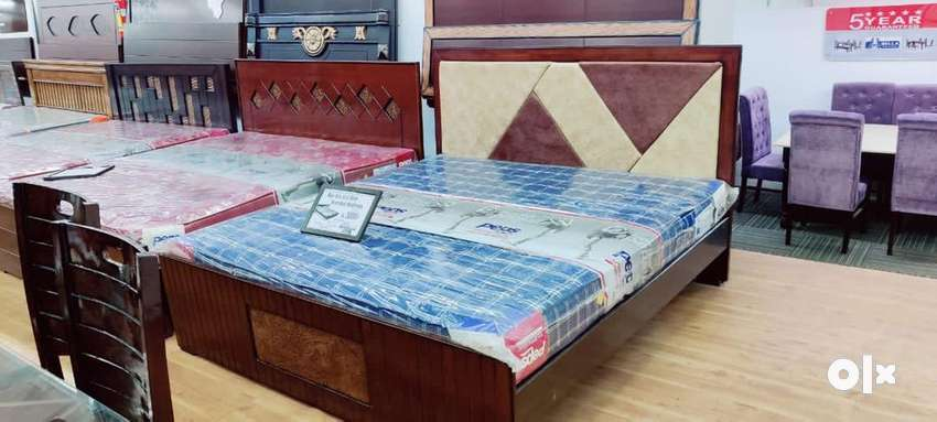 Lockdown special offers on beds, wardrobes