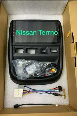 Nissan terrna