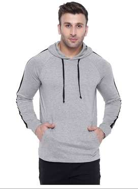 New Home Delivery Hot & latest Sweatshirts Stylish Men's Cotton hoodie