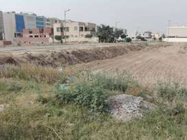 83# Plot 1 kanal Residential Plot for sale in Lahore  DHA Phase # 6