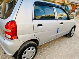 Suzuki Alto 2011 Simple Installment