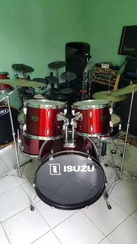 Drum isuzu original