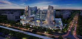 Affordable Shops / Offices in Noida Extension at ₹ 14 Lacs Onwards*