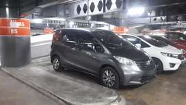 (Booked by olx member)Jual freed 2012 tipe E psd