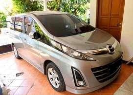 Mazda Biante 2012 Matic BE kodya