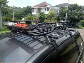 roof rack buzz rack rak atap mobil universal - Otosafe