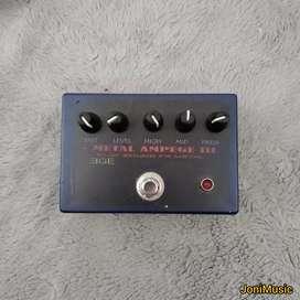 Efek Gitar EGE Metal Ampege III