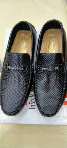 leather shoes style inn footwear lahore